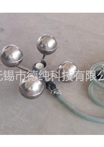 浮球式撇油器