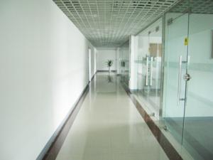 企业办公区