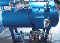 电动防爆(防水)自动浮油收集机