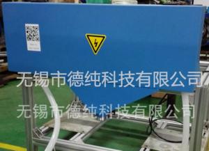 Tube based oil skimmer