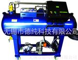 固定式电动自动浮油收集机