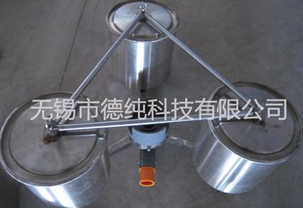 其他各类定制撇油器