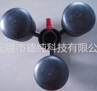 耐强酸碱HDPE撇油器