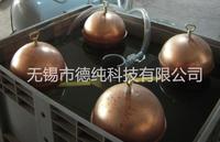 全铜防爆撇油器