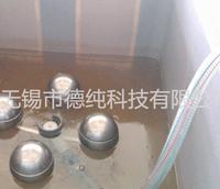 中型不锈钢堰式撇油器